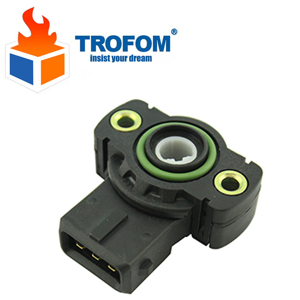 THROTTLE POSITION SENSOR FOR BMW E34 E36 E39 E46 E52 E85 E86 M3 M5 Z3 Z4 Z8  13631402143 6PX008476271 V20720410-in Throttle Position Sensor from  Automobiles ...