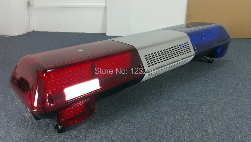 47 f5 high bright led policeambulance security light bar 47 f5 high bright led policeambulance security light bar emergency vehicle light bar with speaker and siren in traffic light from security protection aloadofball Image collections