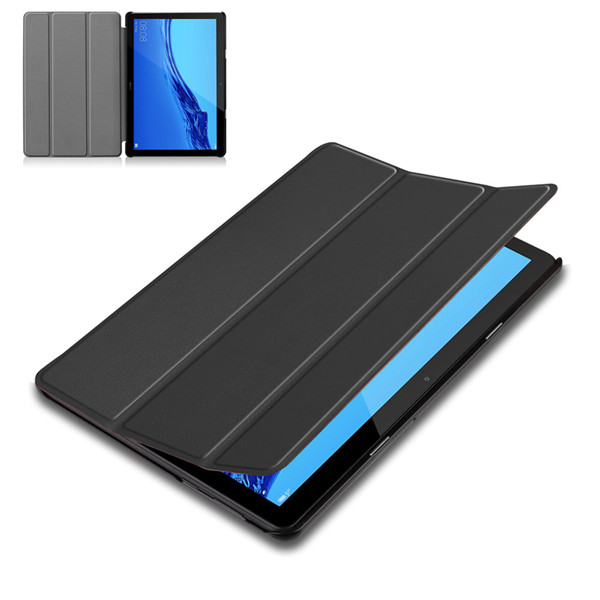 PU Leather Case For Huawei Mediapad T5 10 10.1'' Magnetic Folding Stand Cover For Mediapad T5 10 AGS2-W09/L09/L03/W19 Tablet