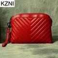 KZNI 2016 женщины сумку Crossbody Сумки для Женщин Европейский Стиль старинные Сумки Посыльного Bolsas Femininas Bolsos Mujer L102805