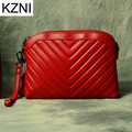 KZNI 2016 woman bag Crossbody Bags for Women European Style vintage Messenger Bags Bolsas Femininas Bolsos Mujer L102805
