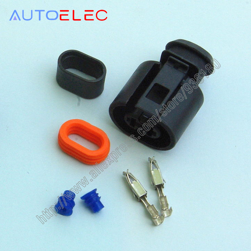 10 Sets Vag 357973202 6n0927997seat Amp Skoda Vag Abs Sensor Connector