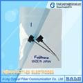 ELCT1-25 FSM-40s Eletrodos Fujikura 30 s 20 s 45FS 45PM 45F 40PM 40F FSM-100P FSM-100M fibra Óptica splicer da fusão