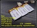 Марка 1 ШТ. Высокой температуре Полимер литий-ионный аккумулятор 3.7 В, 302030, 032030 оптовая торговля CE FCC ROHS MSDS сертификат качества