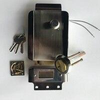 YILIN  Electric Rim Lock Electric Lock