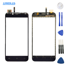 AICSRAD 5 inch for Cubot magic Digitizer Touch Screen 100% Guarantee Original tested Glass Panel Glass magic +tools