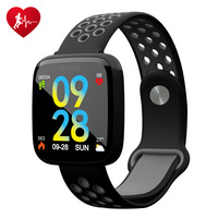 Calories Record Smart Watch Men USB Charging Smartband Call Reminder Sport Watch for Android IOS Ladies Sports Watches