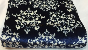 super deal Flannel fabric African printed velvet lace For wedding dress,clothing 5yards