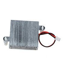 цены 2Pin DC 12V 40*40mm Laptops Cooling Fans For Notebook Computer Cooler Fans Replacement Accessories P0.11