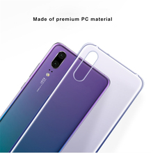 Huawei Official Protective Hard PC Case for Huawei P20