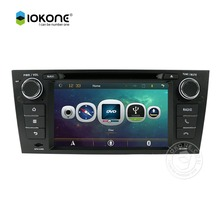 """Car DVD Player Navigation for BMW E90 2005 2006 2007 2008 2009 2010 20112012 with manual AC GPS CANBUS 7"""" Car Stereo"""
