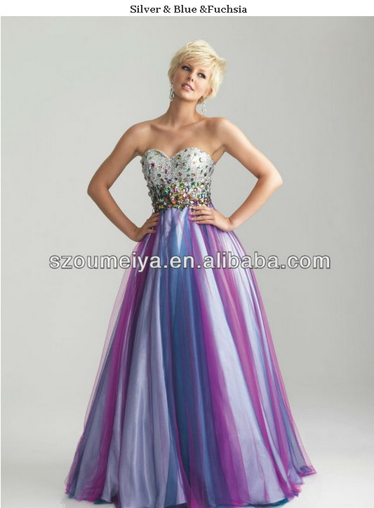 Online Shop OEP585 New Arrival 2016 Ball Gown Evening Gowns ...