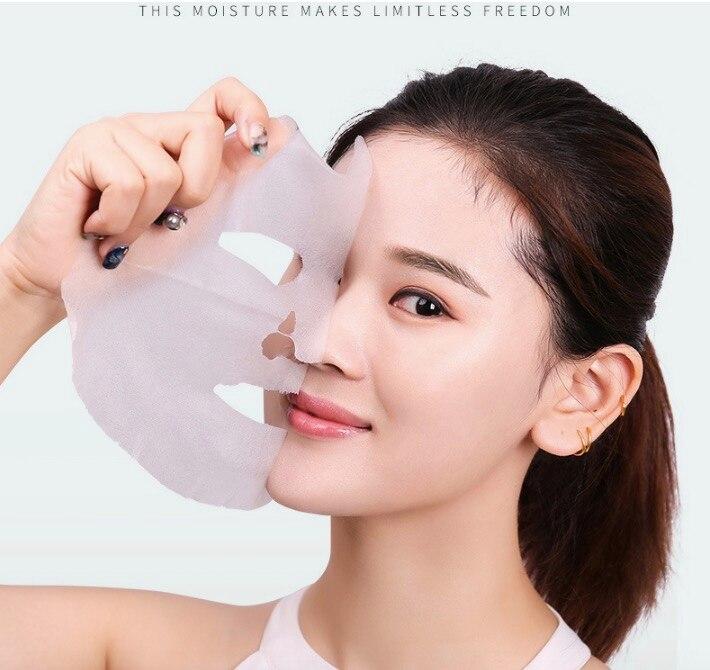 Hot Sale] 10 Pcs Seaweed Face Mask Algae Alginate