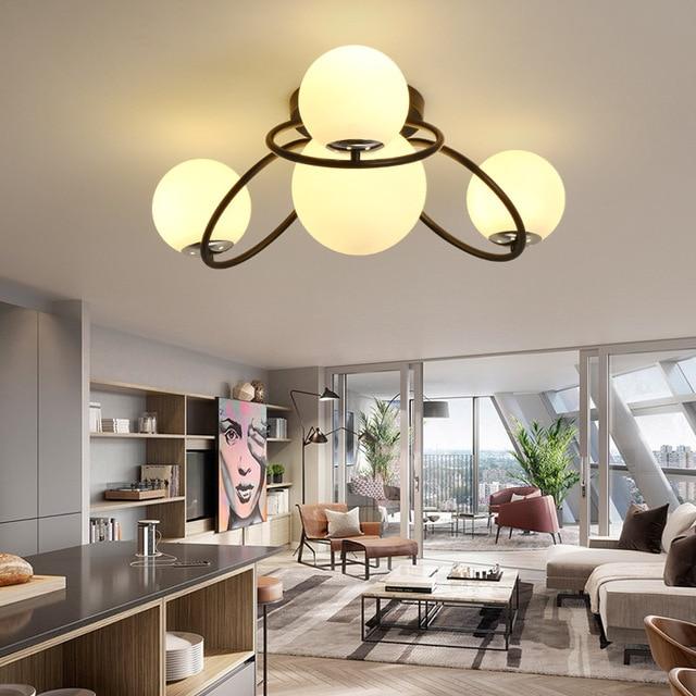 Aliexpress.com : Buy Modern LED living room lamps children\'s bedroom ...