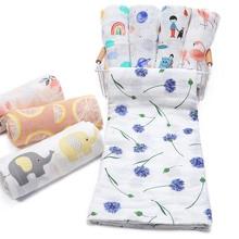 Muslinlife 2019 Trending Products Kids Baby Swaddling Blanke