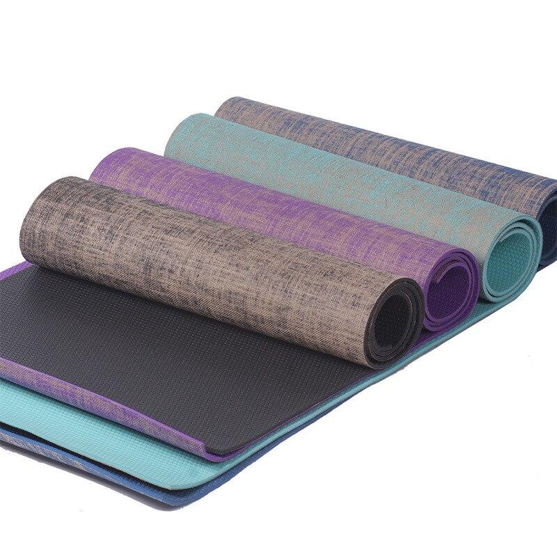 Resultado de imagem para tapete de yoga