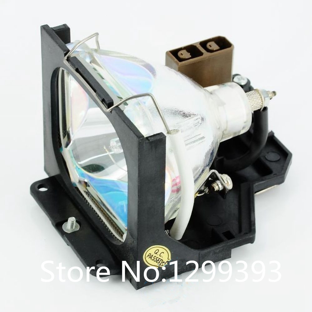 TLPLF6  for   TOSHIBA TLP-470EF/670F/671F/680/680F/681/681F/970F/971F/470UF  Compatible Lamp with Housing  Free shipping f
