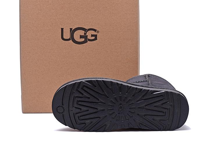 Neige ugg Grey Hiver Nouveauté 5854 D'origine Black Des Courtes De Chaussures Ugg Femmes Mouton Chocolate 2019 Sexy Peau ugg Classiques Uggs ugg Bottes En Chestnut gzxwnPP