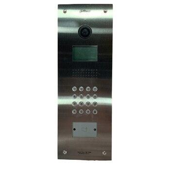 ahua Multi-language Apartment IP Video Intercom VTO1210C-X, IP doorbell,door phone,SIP Doorbell,waterproof Include mounted box Video Intercom