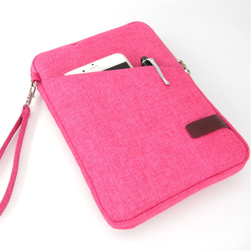 Suave y resistente correa de manoBolsa de la bolsa de la manga de la - Accesorios para tablets - foto 6