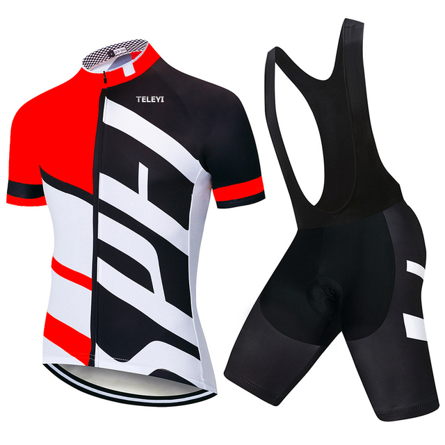 2019 ropa ciclismo bike Summer Breathable Men Cycling Jersey Mtb Cycling  Clothing Bicycle Outdoor quick dry bicycle equipment 87b87de04