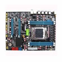 Combo LGA2011 X79 Płyta CPU RAM Pamięci 16G DDR3 ECC REG C2 4 Kanały Obsługują E5-2670 Sześć I Osiem Rdzenia PROCESORA I7 Gorąca Sprzedaż