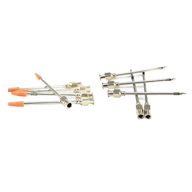 1 piece 30 ml marinade injector with 5 pieces marinade injector needle set