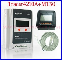 For Sale 40a 12v 24v Automatic Solar Charger Controller Mppt