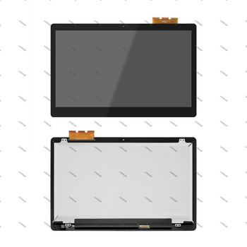 14 inch FHD LCD Touch Screen Digitizer Assembly For Sony Vaio Flip SVF14N Series SVF14N23CXS SVF14N23CXB SVF14N23CLB SVF14N25CLB