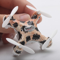 Cheerson CX10D Mini Drone 2 4GHz 4CH 6 Axis Gyro Micro RC Helicopter Quadcopter RTF With