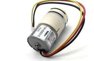 Image 2 - 13H162E010 ultra long life miniature diaphragm pump,self priming pump,12V brushless dc Booster pump