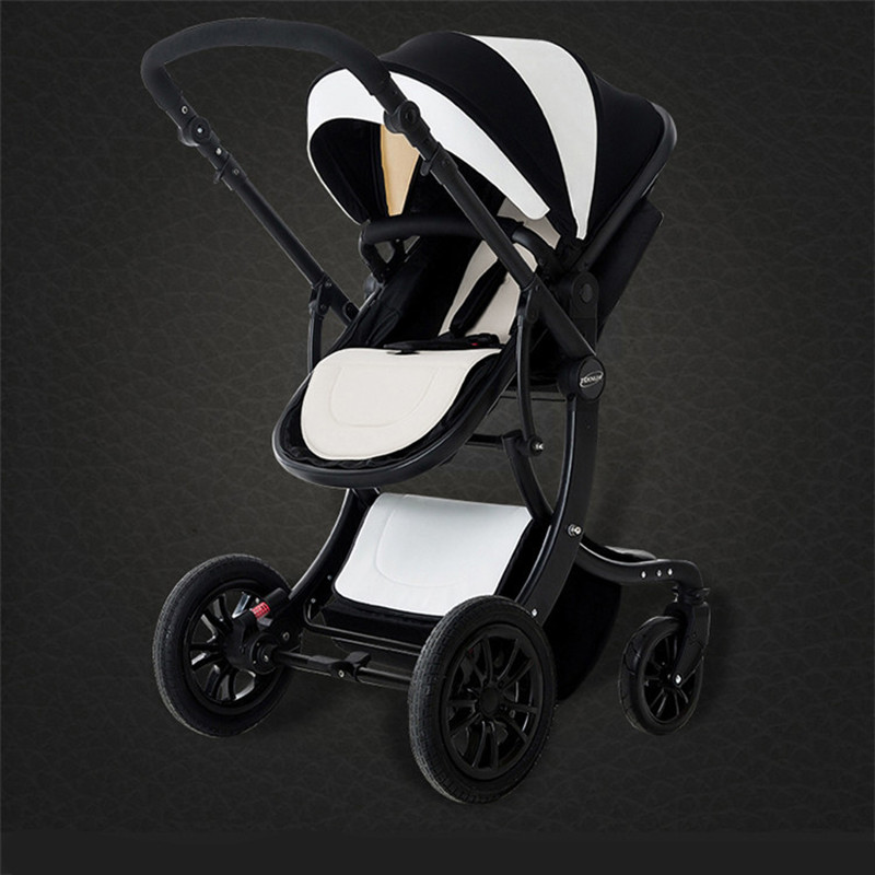 Baby cart high landscape baby car can sit in baby wheelchair car folding first birth 0-3 year old child free delivery with child critical success criteria for public housing project delivery in ghana