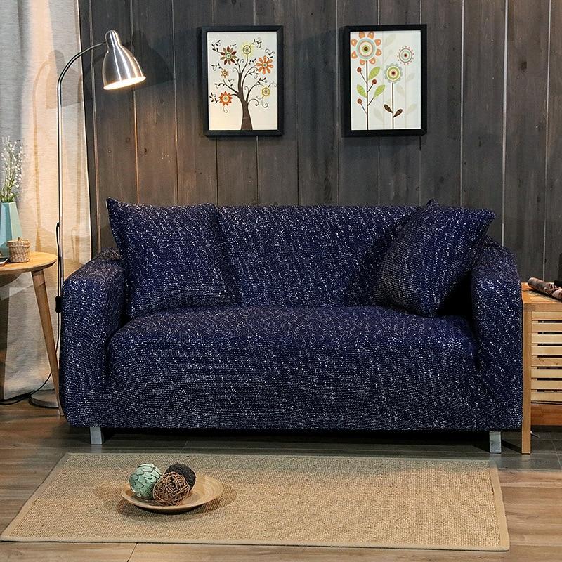 Sofa Cover Non Slip Leather