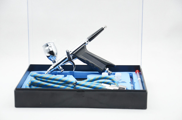 Pistole Modell Spritzpistole Auf Die Farbe Pumpe/wand Gemalt Auto  Malerei/unsichtbare Spray Pumpe