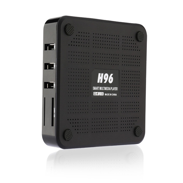 TV Box 4K HD Android 6.0  4500+ live 2000+ vod  tv channel