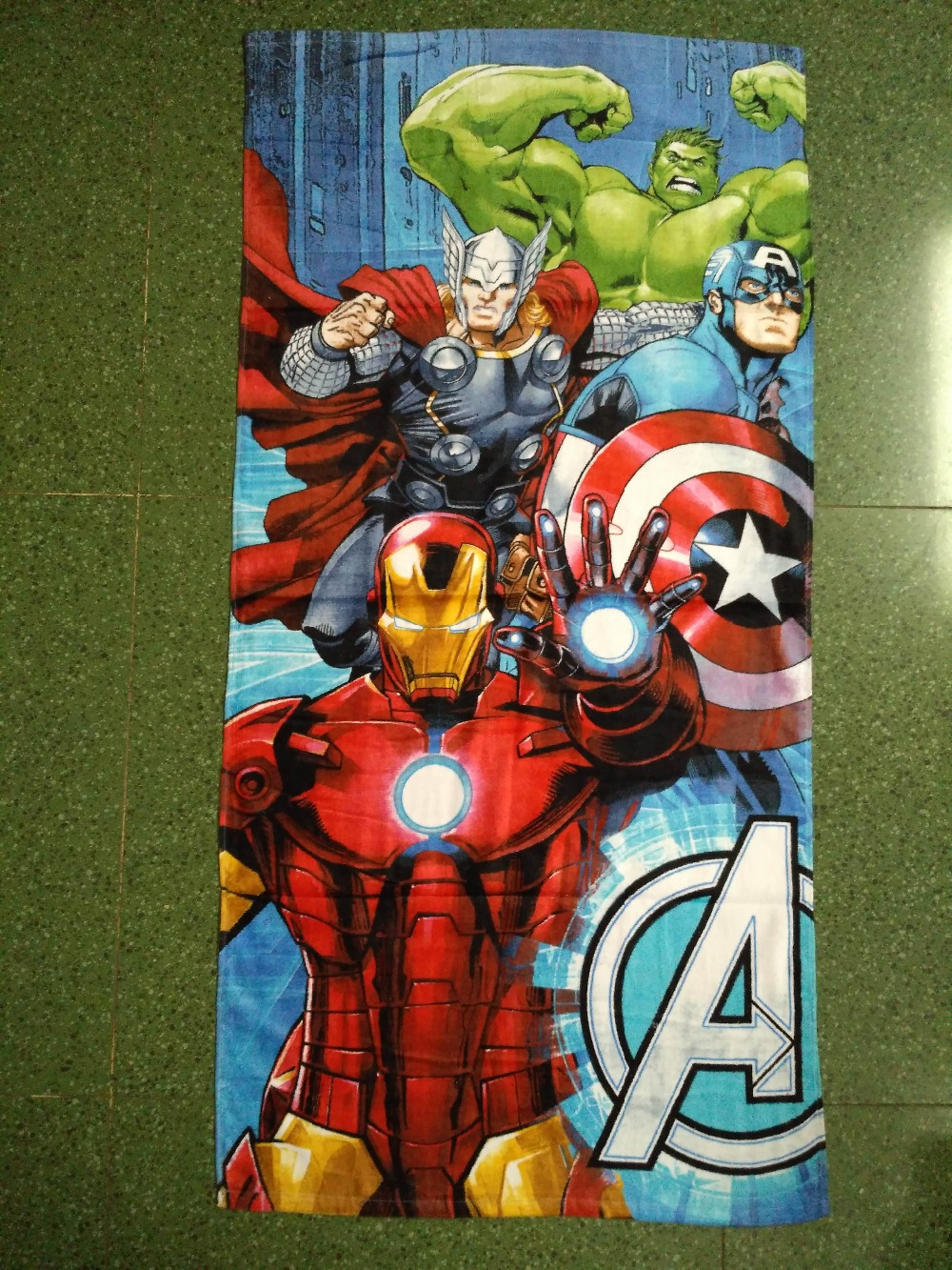 70*140cm Avenged Sevenfold Nightmare Beach Towel Bamboo Fiber Travel Fabric Quick Drying Outdoors Sports Swimming Gym Towels Moderate Price Bbq Aprons