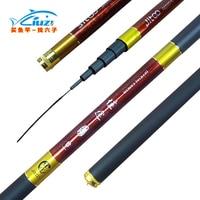 Superhard River Stream Lake Taiwan Fishing Rod Olta Vara De Pescar Carbono Rod Pod High Quality
