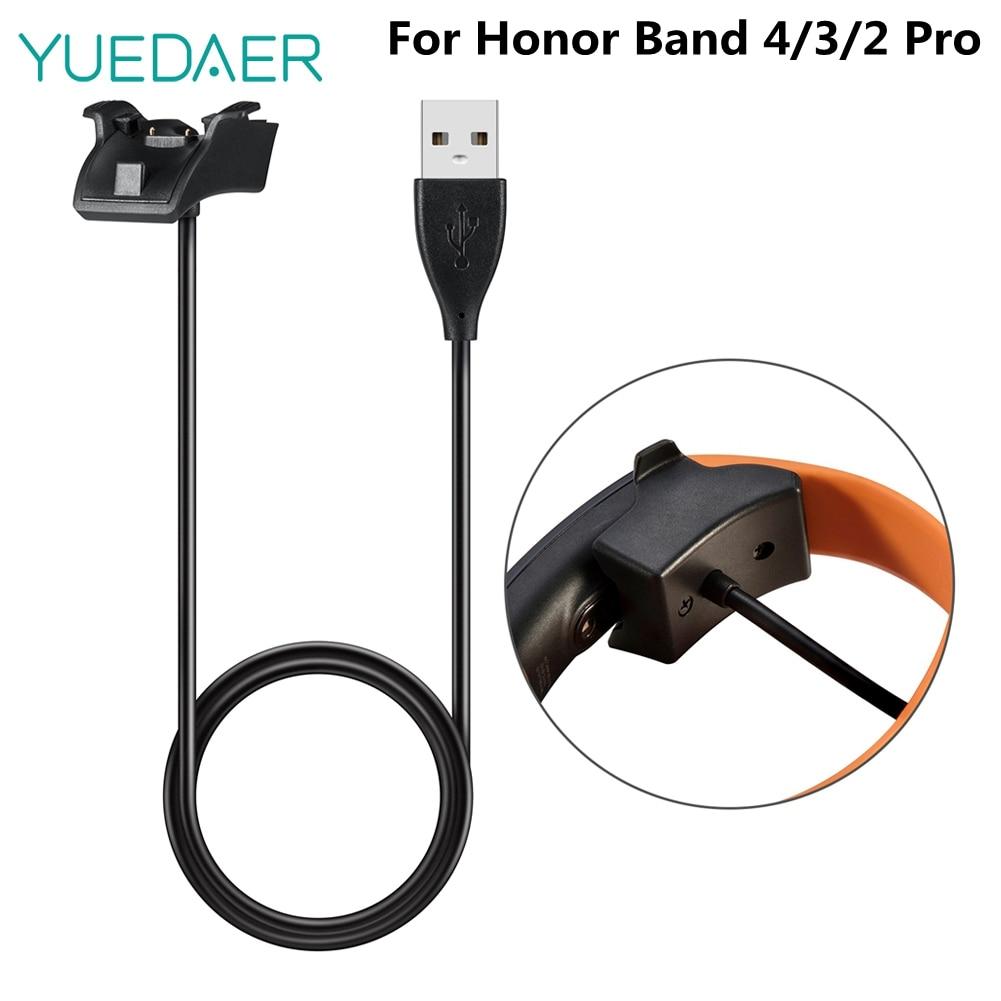 3.3ft Usb Lade Daten Kabel Schnelle Ladegerät Lade Clip Für Huawei Honor Band 4 3 Band 2 Pro Smart Armband Unterhaltungselektronik