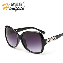 Heat fashion trend Sunglasses Men/Women Gafas Oculos classic Personality PC frame big brand glasses Reflective Toad Sunglasses