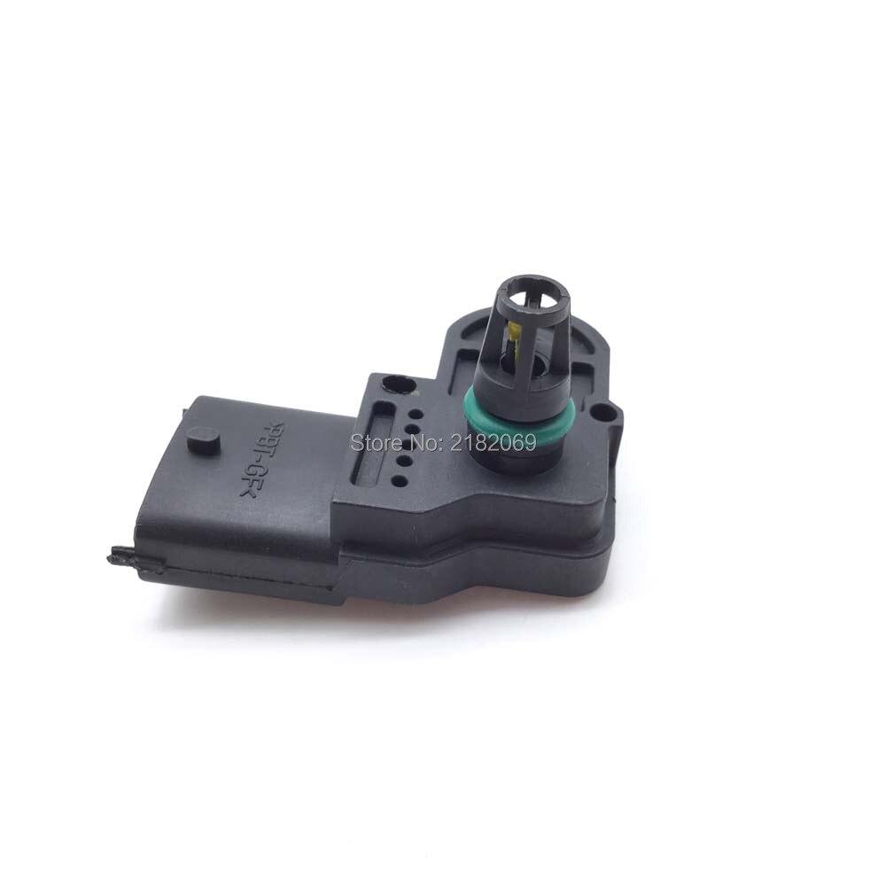 Map Sensor W203: ⊰MAPA Sensor Para FIAT 500 Brava Panda Punto Doblo Palio