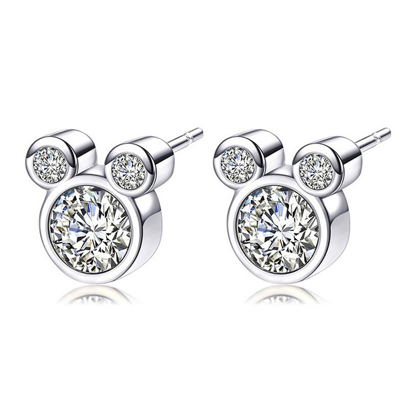 3eb52bbbd ... sweden buy pandora earrings and get free shipping on aliexpress 278d0  41a0b