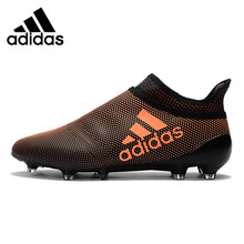 dcaff3cecea3c Adidas X FG Chuteiras S82434 17 + PureSpeed 40-44 EUR Tamanho(China)
