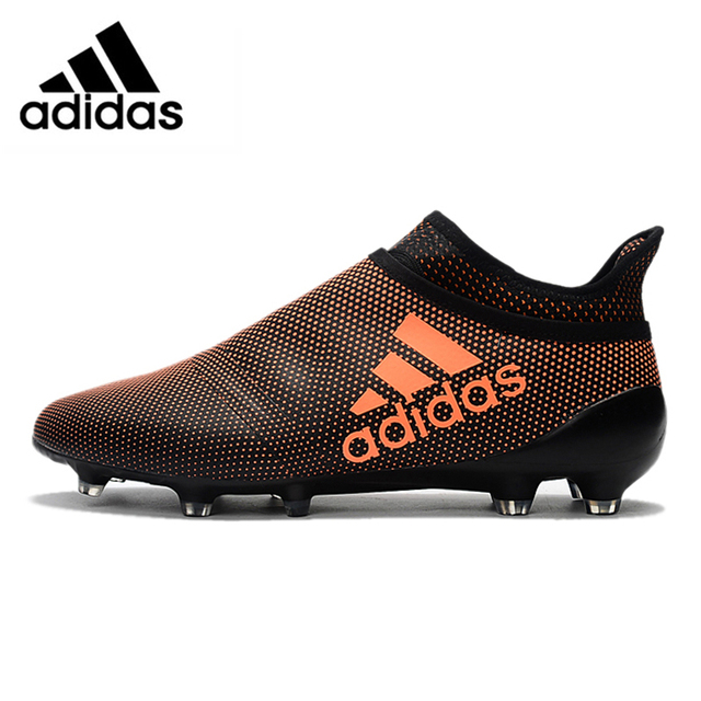 e599476eca7c Adidas X 17+ PureSpeed FG Soccer Shoes S82434 40 44 EUR Size-in ...