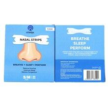 1 коробка(30 шт.), дышащие прозрачные носовые полоски, носовые накладки, защищающие от храпа, дышащие, лучшие носовые полоски