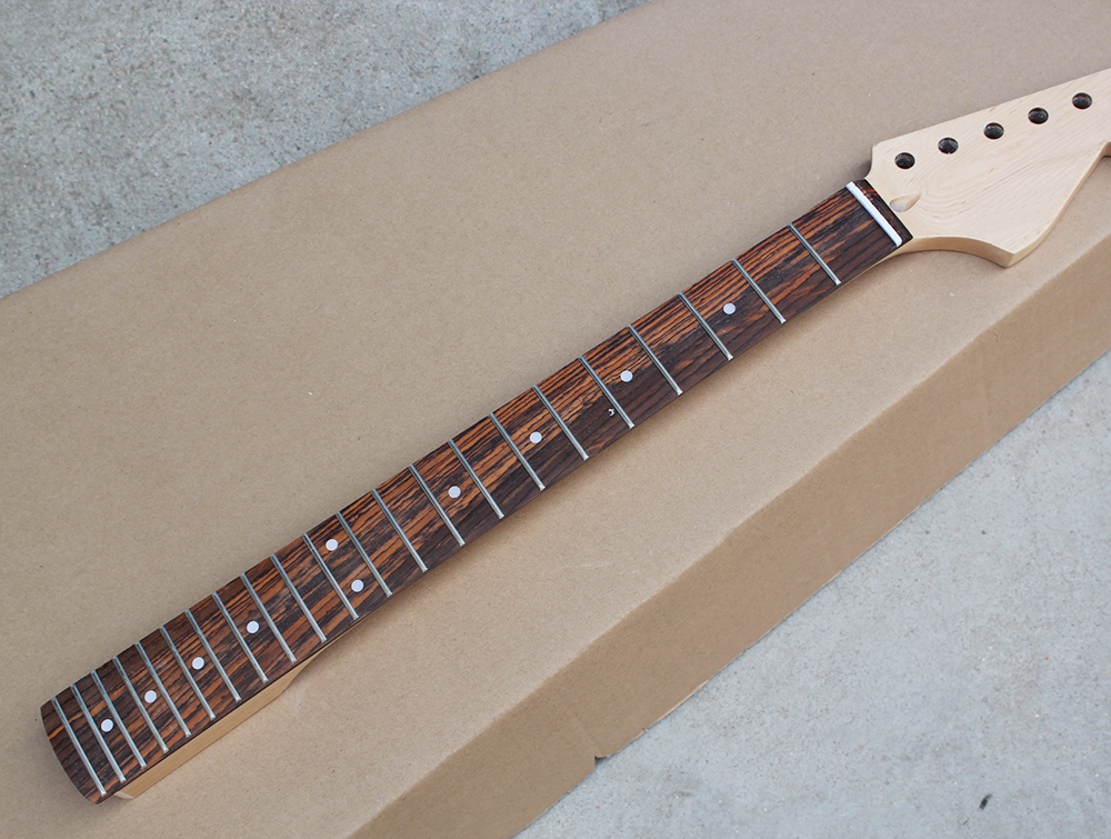 Musical Instruments Factory Custom Electric Guitar Neck With Big Headstock,rosewood Fingerboard,22 Frets,6 Strings,offer Customized Durable In Use