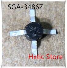 10PCS SGA 3486Z SGA 3486 SGA3486Z SGA3486 MARKING A34 34Z SMT 86 IC