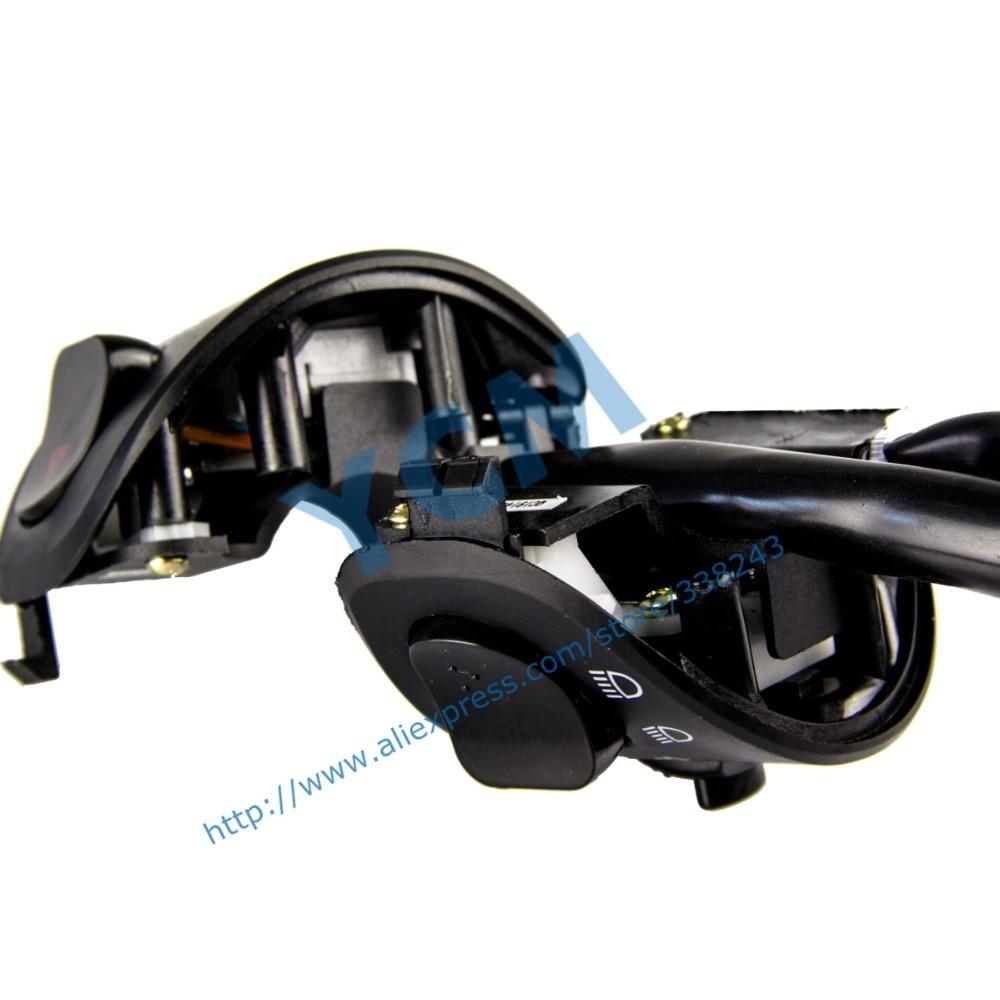 GTR скутер комбинированный переключатель электрический мопед, скутер запчасти KG-GTR Прямая
