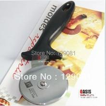 Luz herramientas cuchillo cuchillo de la pizza de Pizza de pizza cuchillo ronda de alta calidad 22 cm