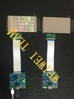 5.5 pulgadas 1080*1920 FHD pantalla AMOLED display OLED AM-OLED con tablero de conductor del HDMI