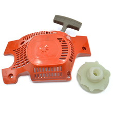 Recoil Pull Start Starter Assemby Assy Kit For  HUSQVARNA 36 41 136 137 141 142 Chainsaw Genuine Parts #530071968